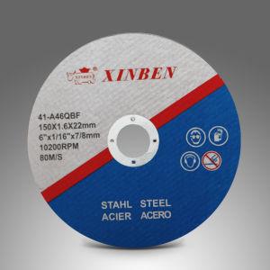 Kinglida Abrasive Cutting Wheel in China