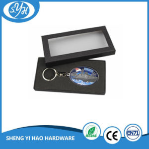 Company Logo Soft Enamel Animal Shape Keychain pictures & photos
