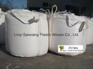 1 Ton Large Sand Bag, Bulk Sand Bag, Big Bag