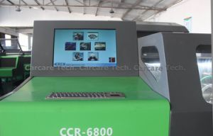 Multipurpose Automatic Diesel Fuel Injection Pump Common Rail Test Bench pictures & photos