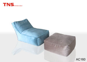 Comfortable Simple Beanbag Chair for Home Furniture (AC160)