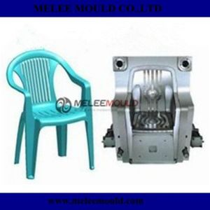 Plastic Injection Chair Table Mould pictures & photos