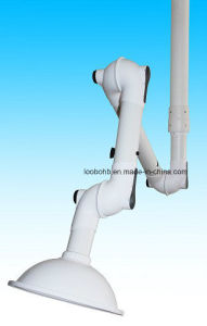 PP Flexbile Fume Extraction Arms with Joints to Move Freely pictures & photos