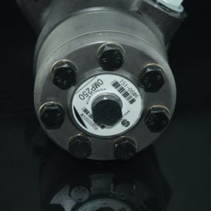 Omph Hydraulic Orbit Motor (36/50/80/100/125/160/200/250/315/400/500) pictures & photos