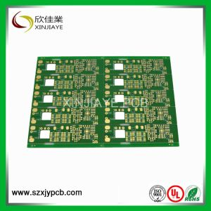 Multi Layer Immersion Gold PCB Factory pictures & photos