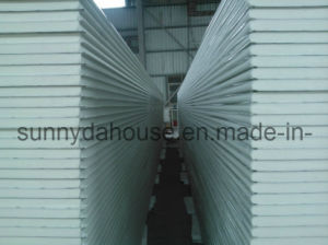 Sandwich Panel PU Wall (SD-222) pictures & photos