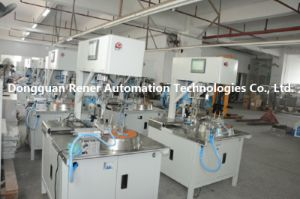High Perfomance Fourth Generation Fully Automatic Wire Machine pictures & photos