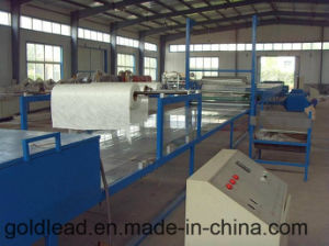 FRP Lighting Board Making Machine (CGW-1600) pictures & photos