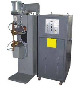 Ultrasonic Spot Welding Equipment (TX-P-100K)