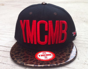 5 Panel Snapback Hats pictures & photos