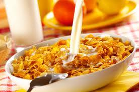 Food Machines for Corn Flakes Breakfast Cereals pictures & photos