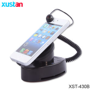 Xustan Charging and Alarming Mobile Phone Security Display Holder
