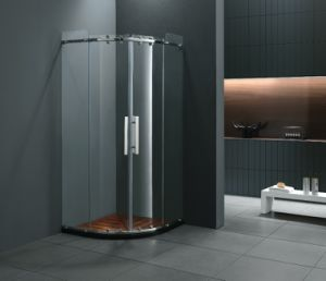 Tempered Glass Shower Enclosure (BA-L725) pictures & photos