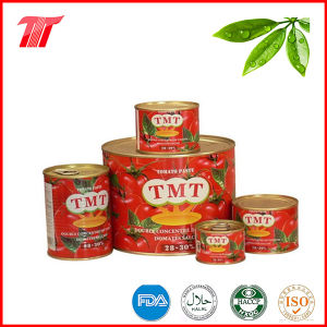 to Yemen Market with Al Mudhish Tomato Paste pictures & photos