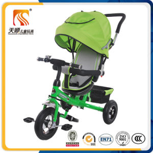 2016 China Wholesale New Style 3 Wheel Children Tricycle Bike pictures & photos