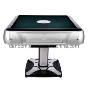 Famous Brand Mahjong Table (N1) pictures & photos