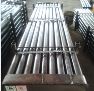 High Quality Steel Drill Pipes for Rock Drilling Tools pictures & photos
