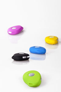 Mini GPS Locator with Sos Emergency Button, Listen-in Function and Built-in Motion Sensor pictures & photos