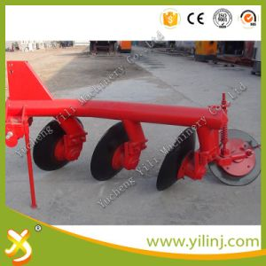 Mounted Farm Disc Plough pictures & photos
