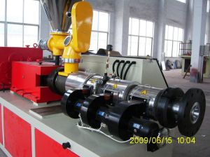 Plastic Extruder (SJSZ51/110) pictures & photos