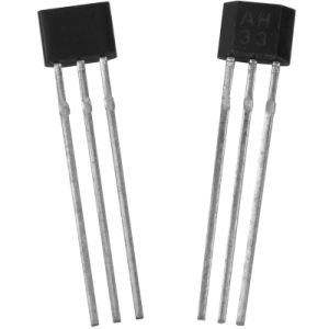Hall Effect Sensor (AH3133) - 2, Hall Switch, Magnetic Sensor, Unipolar Sensor, Position Sensor pictures & photos