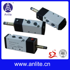 High Quality Pneumatic Valve Made by Anlite