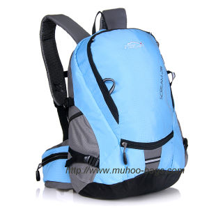 Fashion Nylon Hiking Backpack Bag of Exporter (MH-5022) pictures & photos