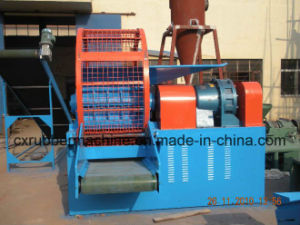 Zps-1200 Tire Crusher Machine for Shredder Scrap Tires/Tire Recycling Machinery/Used Tire Shredder Machine pictures & photos