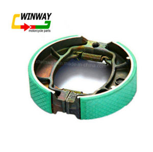 Ww-5138 Non-Asbestos, Cm125 Motorcycle Shoe Brake pictures & photos