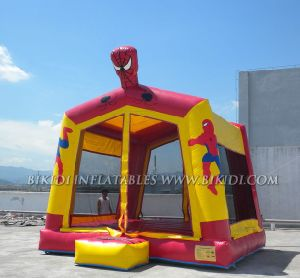 Inflatable Toy Bouncer Commercial Grade (B1068) pictures & photos