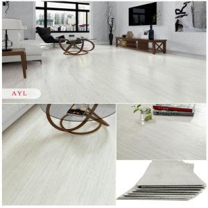 Wholesale Price Fireproof Wood Grain Decorate Floor Laminate Wooden Vinyl Flooring pictures & photos