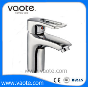 Brass Body Traditional Basin Faucet (VT11803) pictures & photos