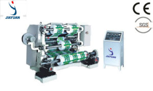 Jfq-C Vertical Automatic Slitter/ Label Slitter /Roll Slitter pictures & photos