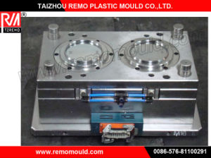Plastic Injection Thin Wall Container Mould with PP Material pictures & photos