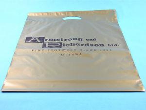 Biodegradable Shopping Plsastic Bag (MD-BI-03) pictures & photos