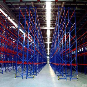 Low Cost High Quality Adjustable Heavy Duty Pallet Rack