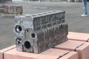 Cummins 4946152 5260558 4928830 6lt Isl Excavator Engine Cylinder Block pictures & photos