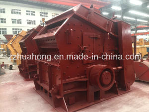 PF-1007 Impact Mill, latest Impact Crusher for Sale pictures & photos