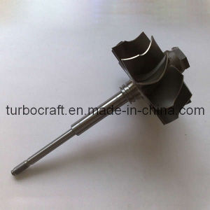 TA51 Turbine Wheel Shaft pictures & photos