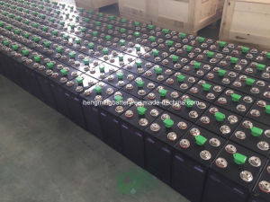 1.2V 250ah Qng250ah Ni-MH Battery/Packet Batterybattery/ for Power Only Manufacturer in China pictures & photos