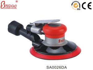 6`` Dust Free Air Random Orbital Sander with Orbit 5mm pictures & photos