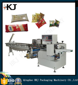 Wheat Noodle Packing Machine --Flowpack Packing Machine pictures & photos