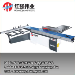 Horizontal Table Saw/MDF Cutting Machine/Sliding Table Saw /Panel Saw Machine