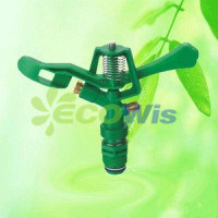 "3/4"" Male Farm Irrigation Impact Sprinkler pictures & photos"