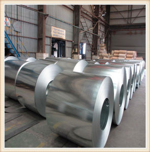 Hot Dipped Galvanized Steel Plate (Q195, Q235, Q345) pictures & photos