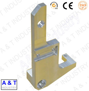 CNC Lathe Stainless Steel/Brass/Alumium Precision Machine Spare Parts Auto Parts pictures & photos