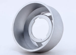 Custom Made Steel Casting Parts for Plumbing Fitting Hardware