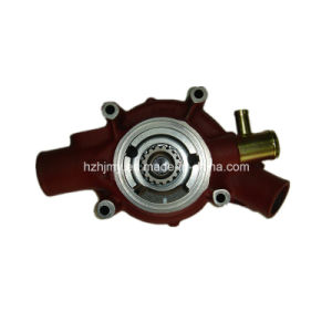 65.06500-6142f De12tis Doosan Engine Water Pump pictures & photos
