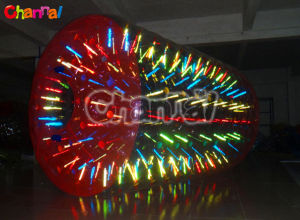 Inflatable Water Roller Shinning Roller Ball pictures & photos
