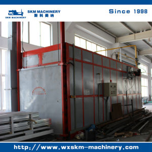 Automatic Homogenizing Furnace/ Aging Furnace/Aging Oven From a 15-Year Manufacturer pictures & photos